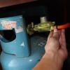 Cách kiểm tra van gas chống cháy nổ
