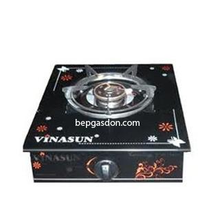 Bếp gas đơn kính Vinasun