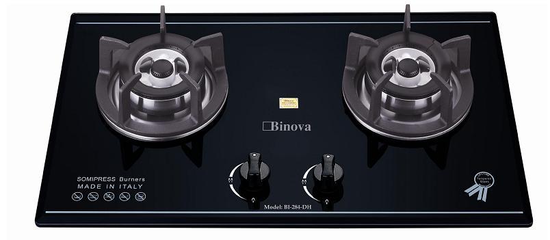 Bếp gas âm Binova BI-284-DH