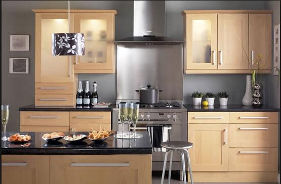 máy hút mùi binova giúp gian bếp luôn sạch sẽ và thông thoáng