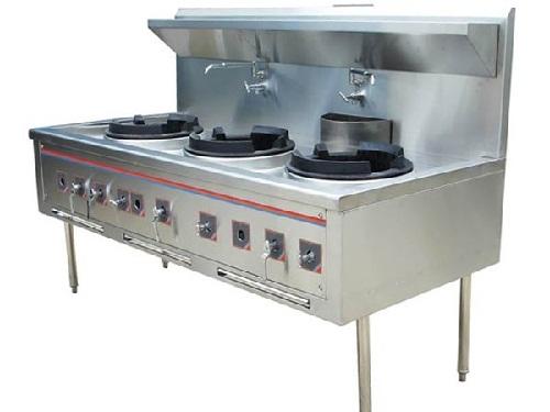 Review chi tiết về bếp Á công nghiệp