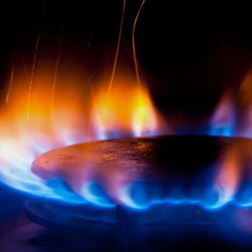 Cách khắc phục bếp gas bị lửa đỏ