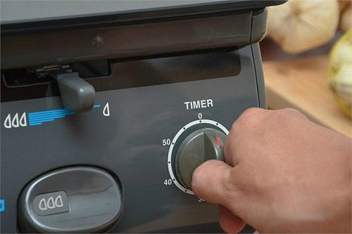 Ưu, nhược điểm của bếp gas có chức năng hẹn giờ