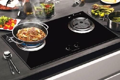 Những ưu điểm của bếp gas hồng ngoại so với bếp gas thông thường