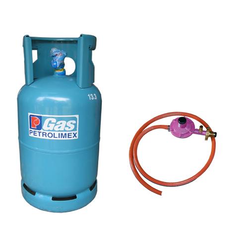 Kinh nghiệm chọn mua bộ bình gas và bếp gas chất lượng tốt