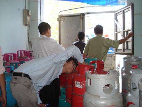 Khách hàng cần tỉnh táo hơn khi đổi gas
