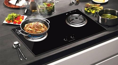 Dòng bếp nào tiết kiệm gas nhất?