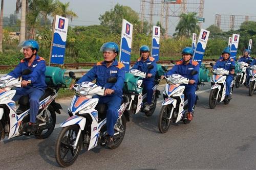 Hướng dẫn chọn địa chỉ cung cấp gas Petrolimex Hà Đông chất lượng