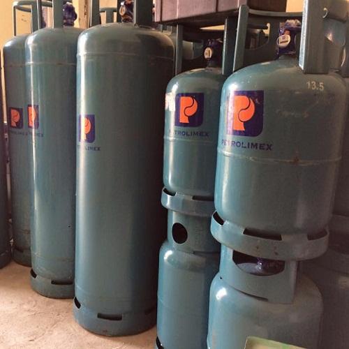 Gas Petrolimex Thanh Xuân