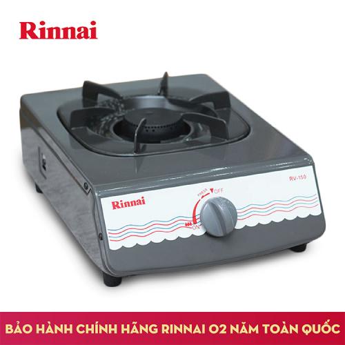 Giá bếp gas đơn Rinnai