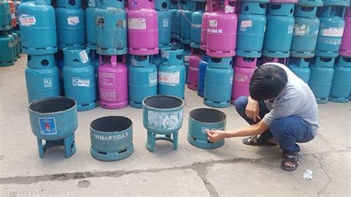 Những trò bẩn ngành gas và nguy cơ khôn lường