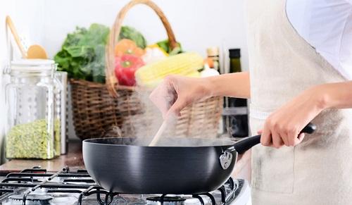 3 nguyên tắc sử dụng bếp gas bà nội trợ cần nhớ