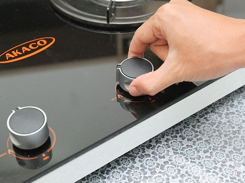 Hướng dẫn sử dụng và vệ sinh bếp gas đúng chuẩn