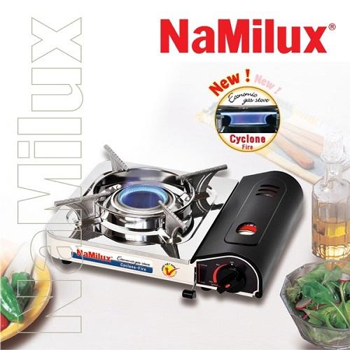 Hướng dẫn vệ sinh bếp gas mini bằng nguyên liệu tự nhiên